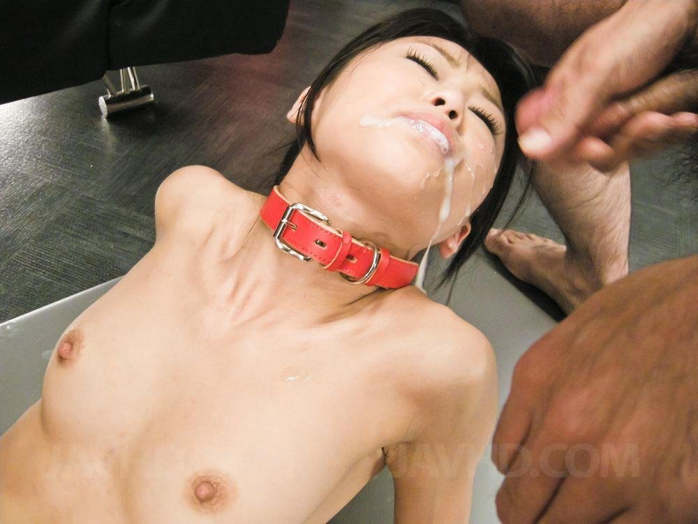 Lelo strap on Caughts cheating wife
