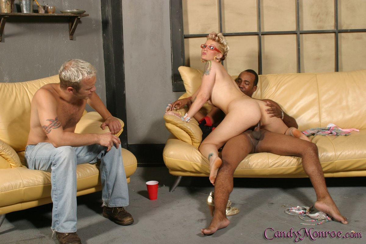 Teen blonde thong Teens give favors in retirement home