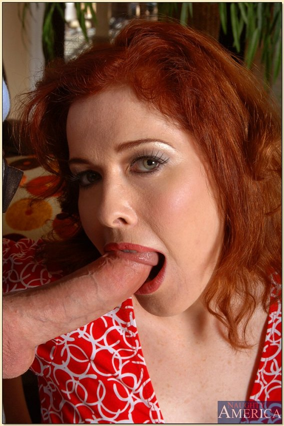hot blowjob and swallow there