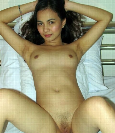 Asian mature nude pic #1