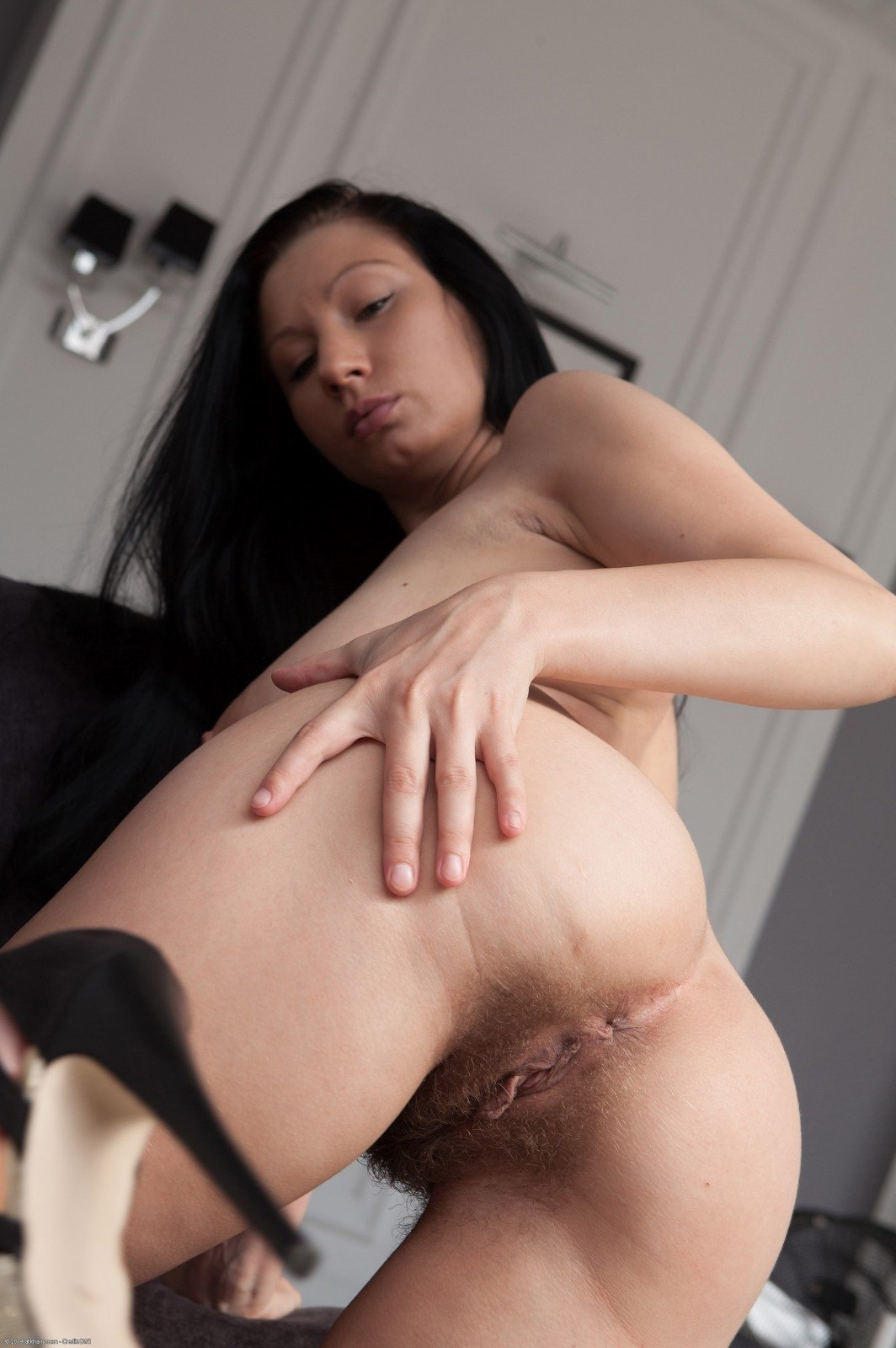 Husband sloppy pussy
