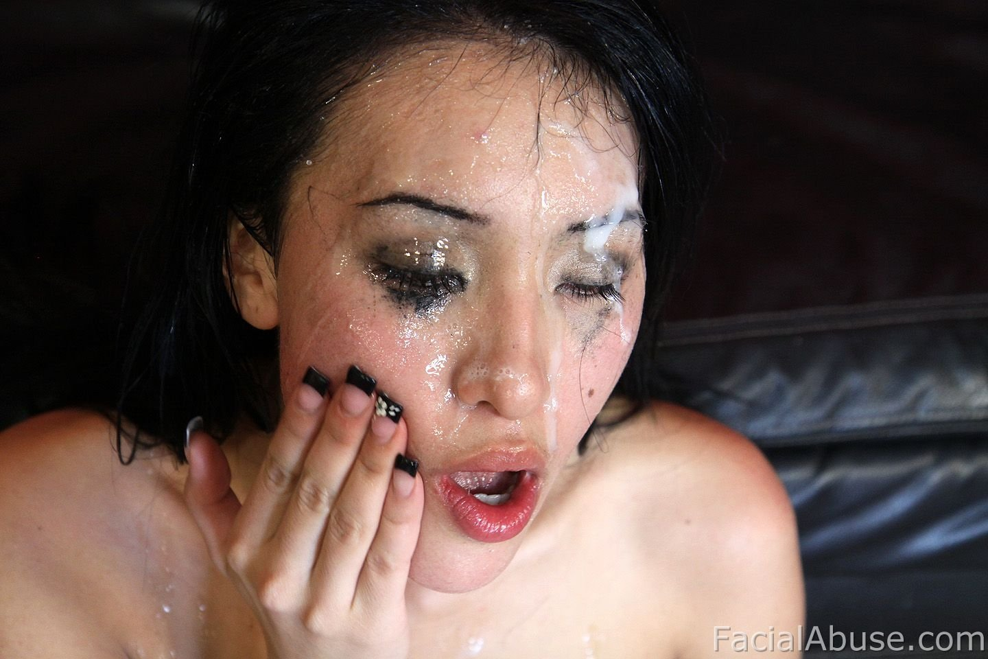 Asian girls webcam blog #1
