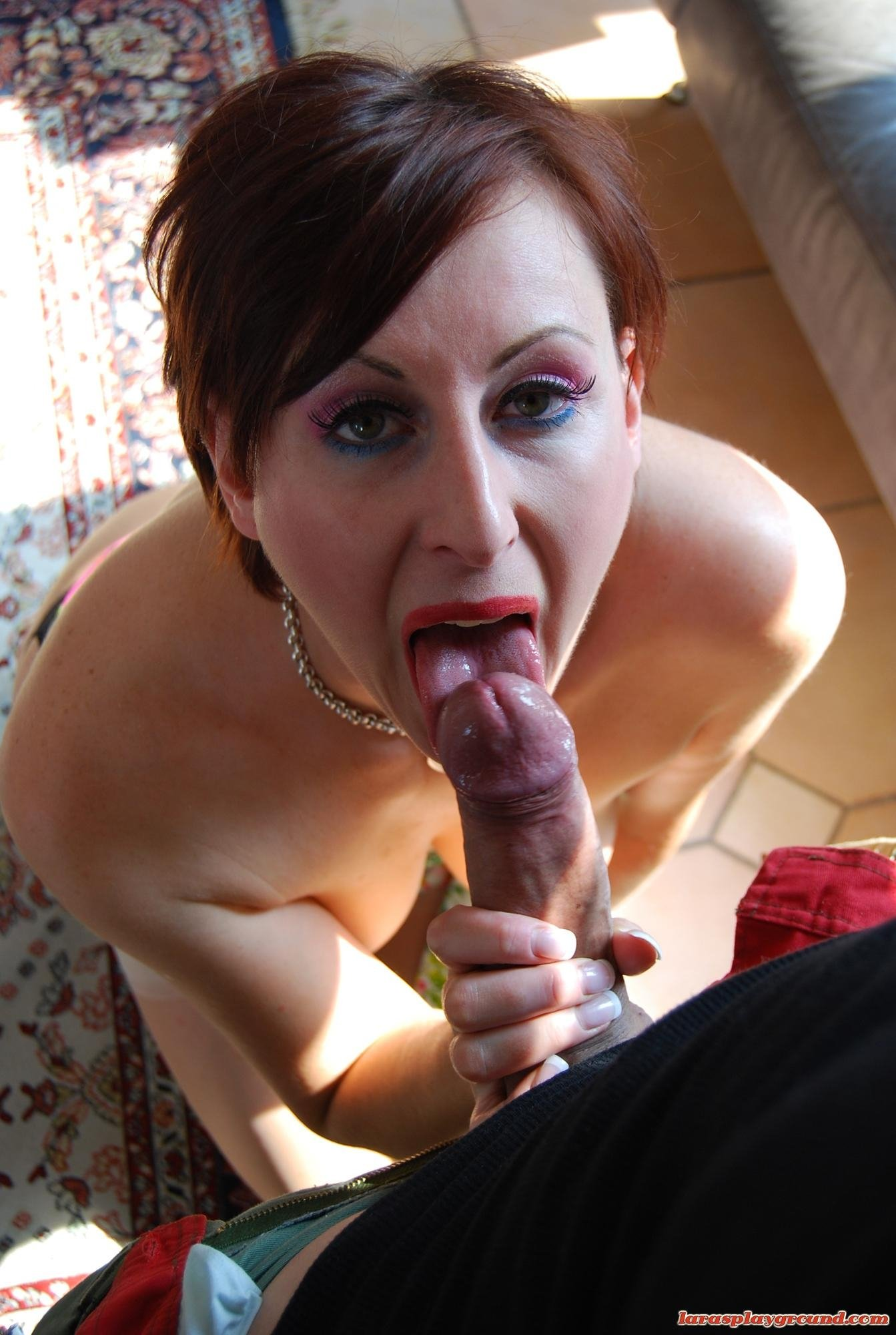Hot wife seceded young boy