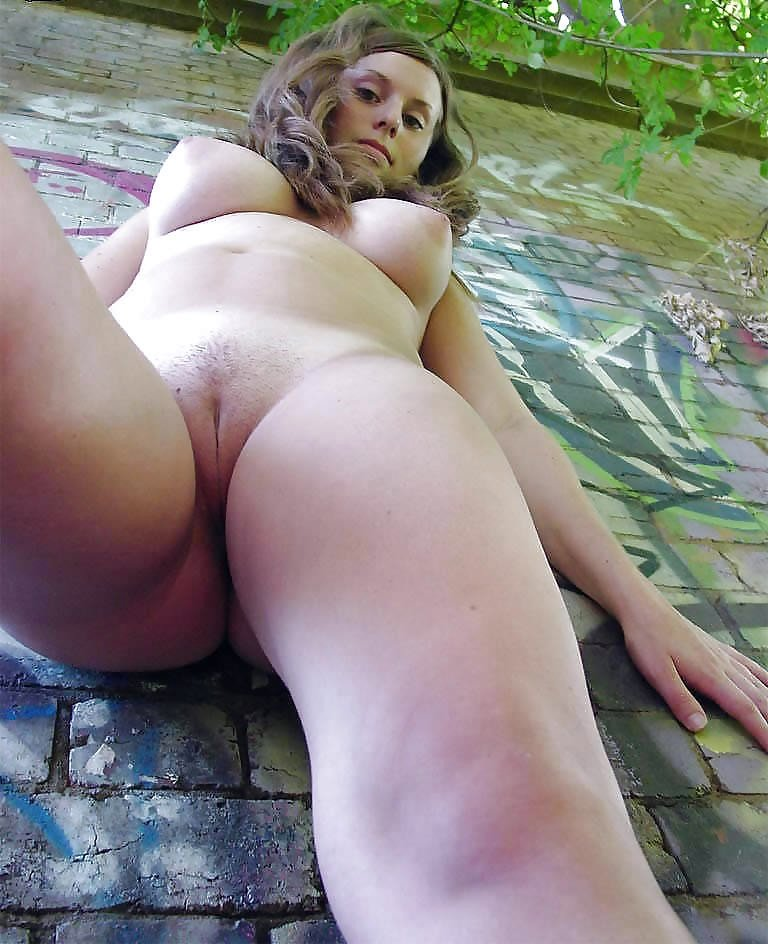 big natural tits in stockings add photo