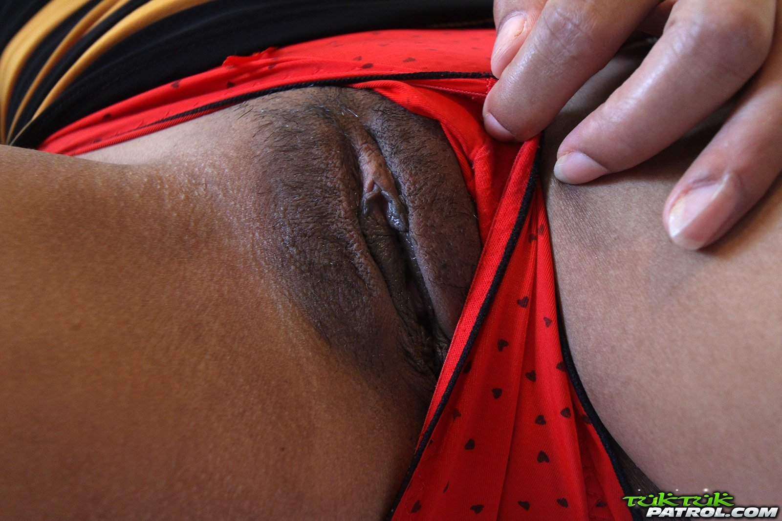 anal black interracial