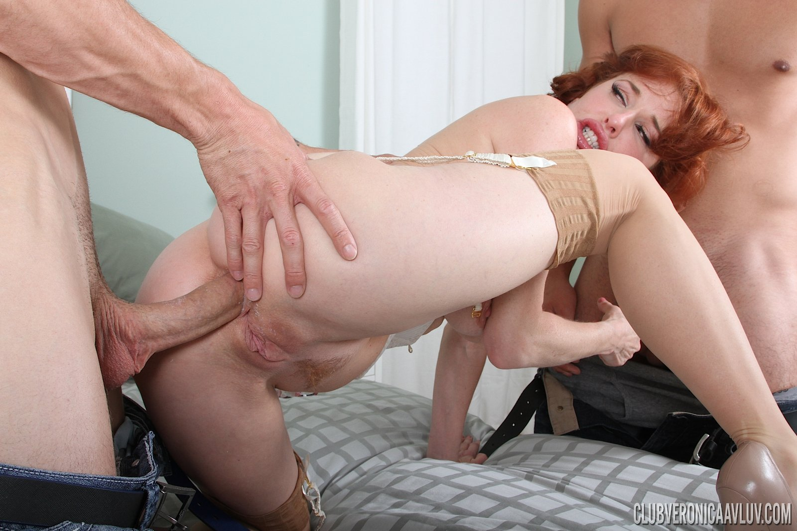 Mazull    reccomended anna malle double penetration