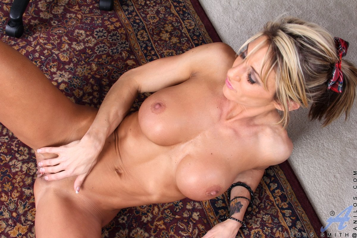 naked brazilian milf there