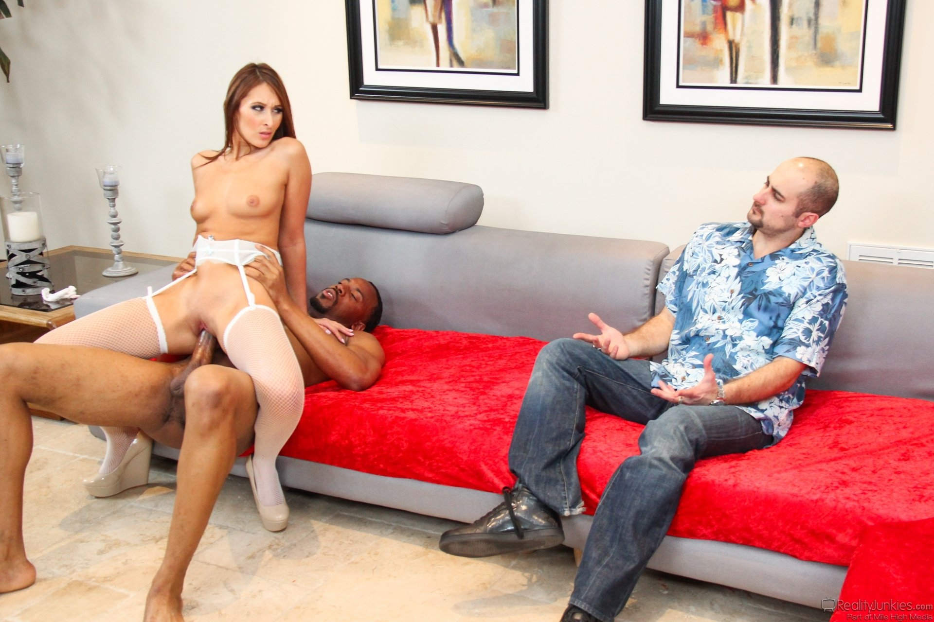 swinger amateur foursome