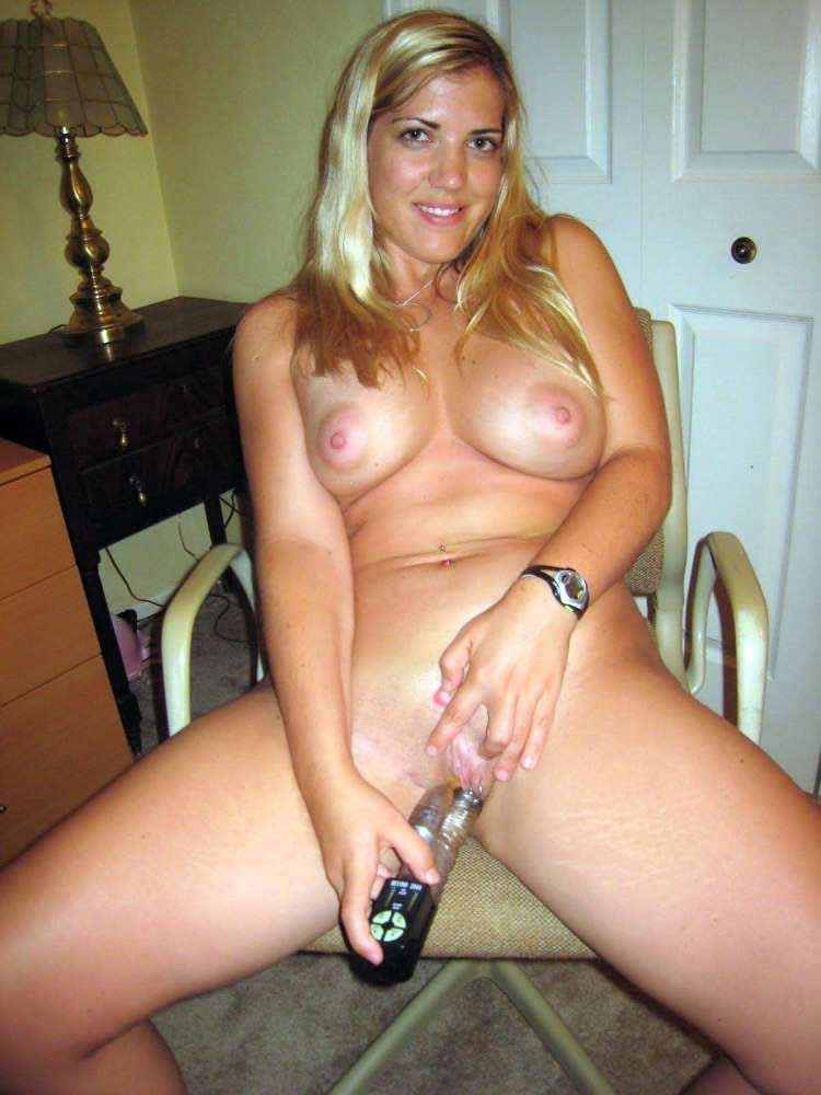 Hot milf sons friend #6