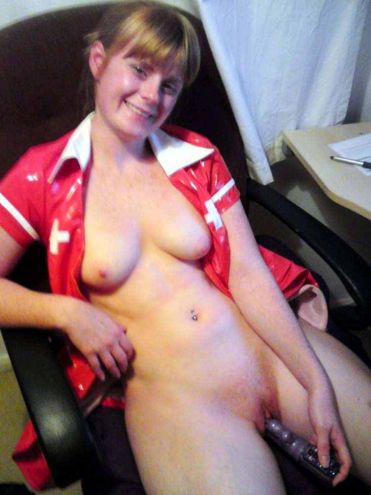 real amateur mmf