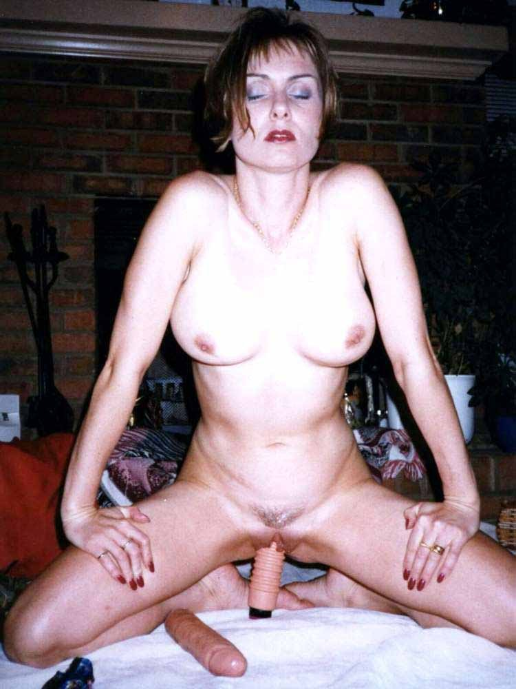 Two penis one my wife
