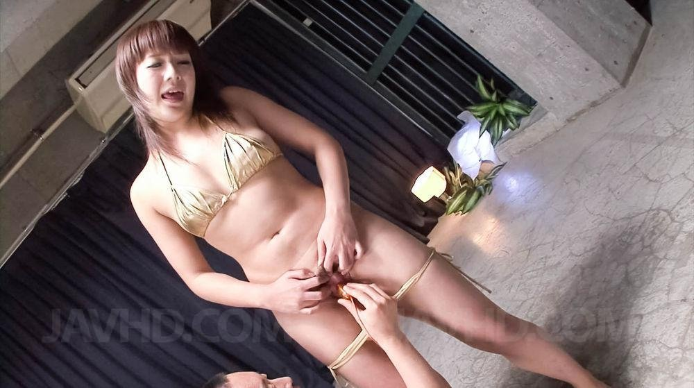 Nudist ring Amateur double penetration cuckold