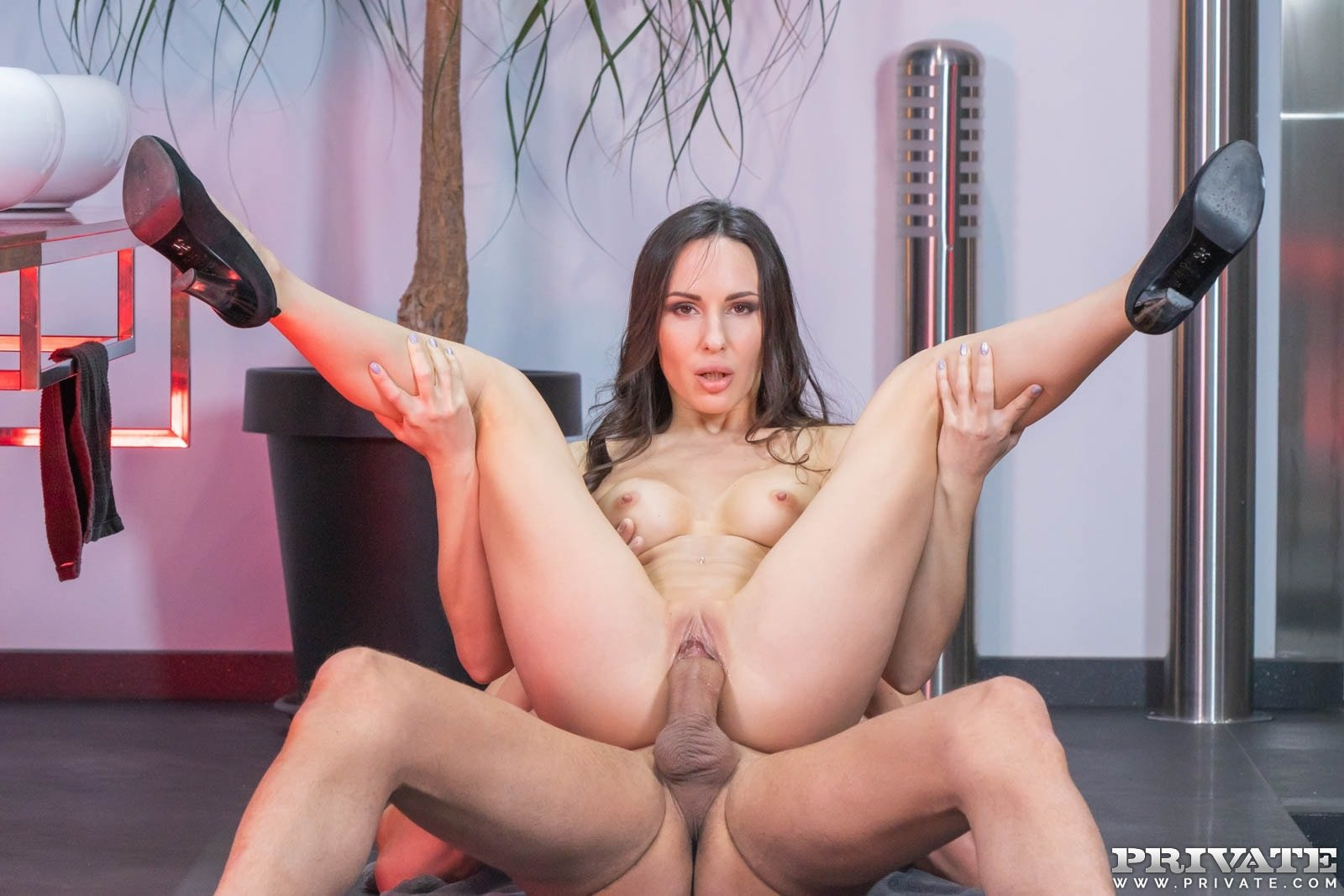 Mature porn star anal Banging with the family on fourth of jukt