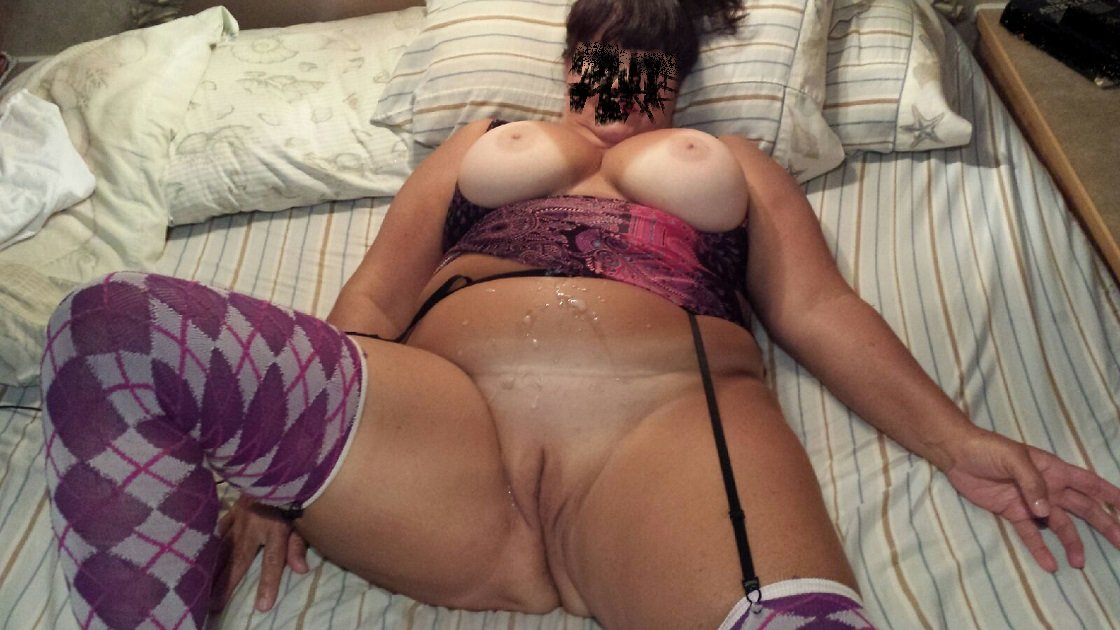Plump milf gallery