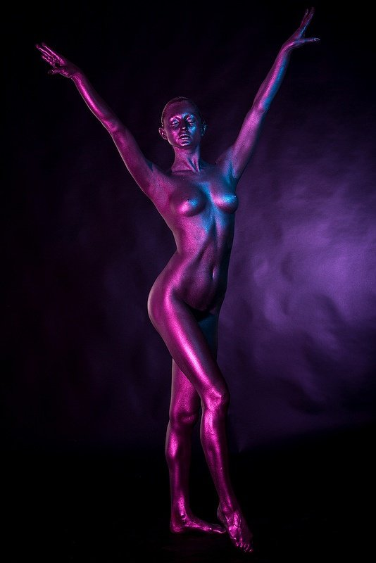 Magrel    reccomended sexy latex nude