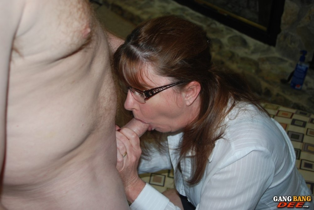 best of chubby mature women pictures