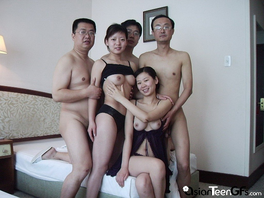 amateur group wife