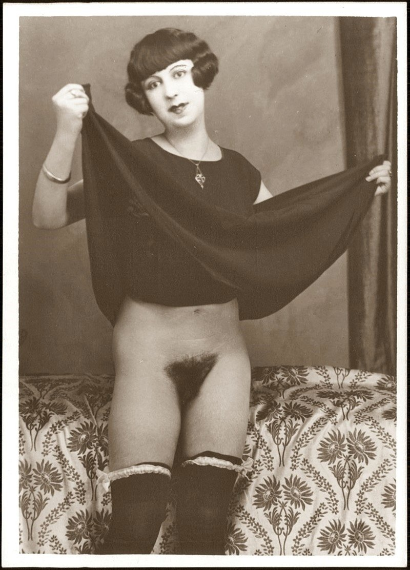 Sexy Flapper Girl Porn