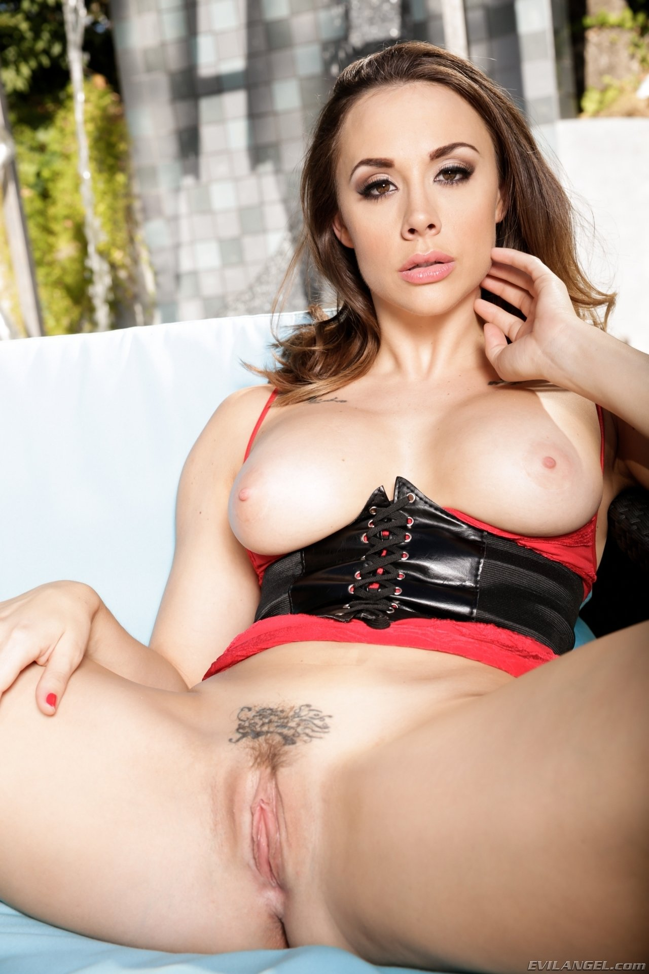 Chanel Preston Yourporn