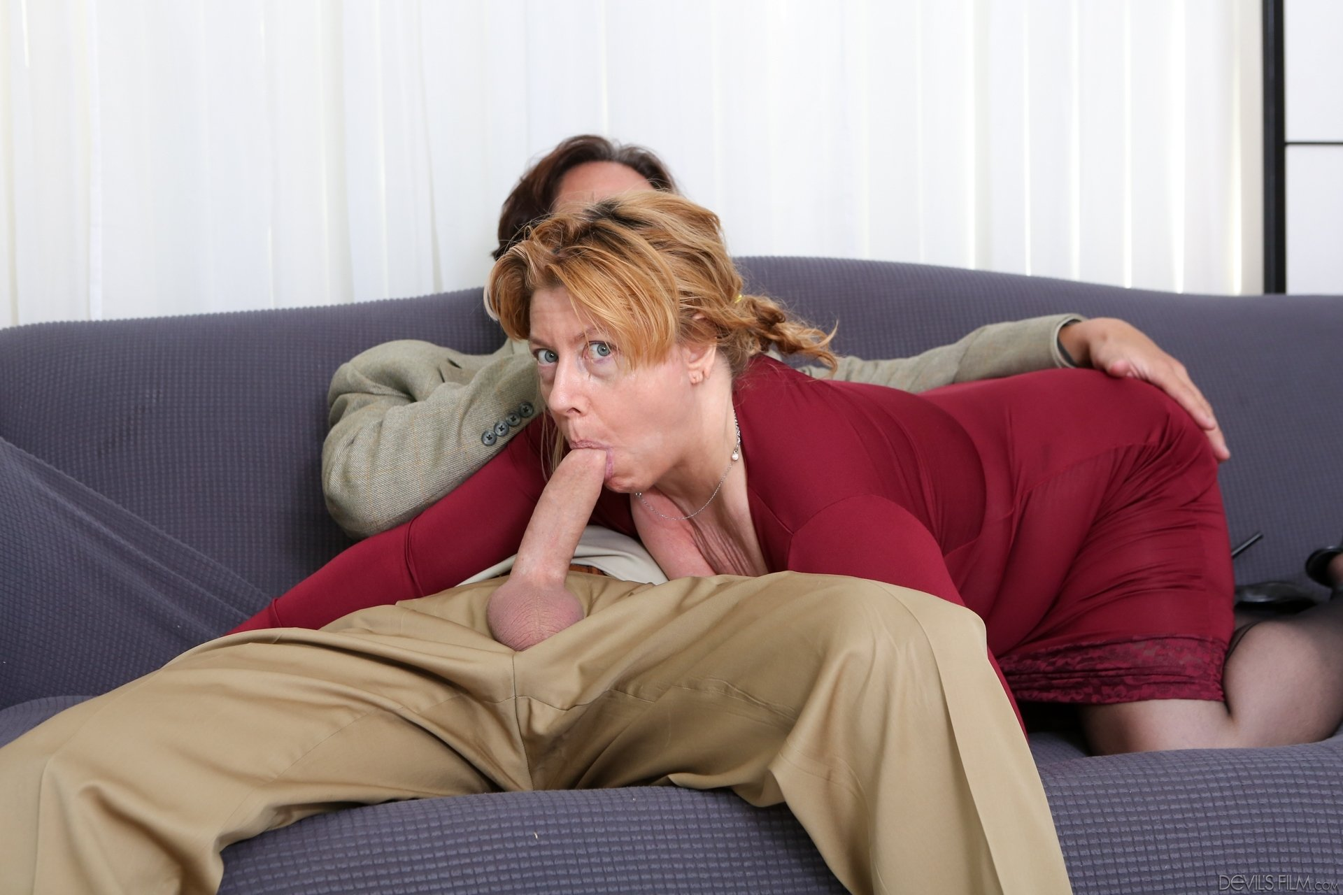 cheating mature wife videos