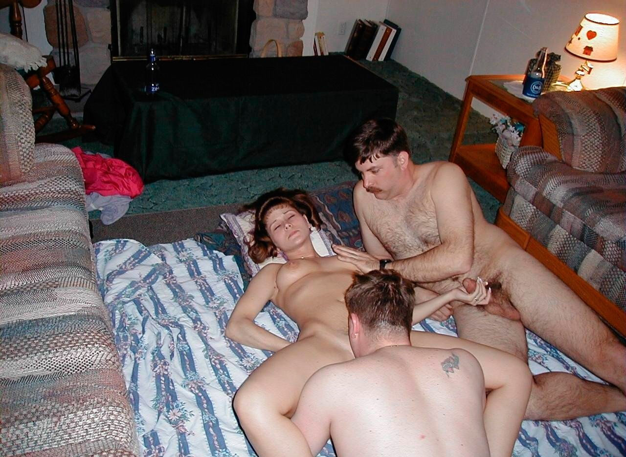 Dogging amateur movies