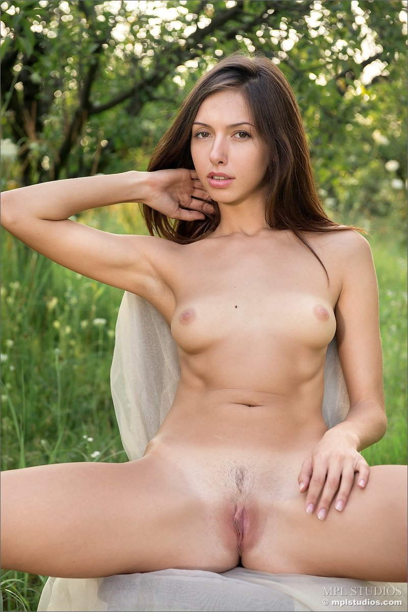 best of naked outdoor mature