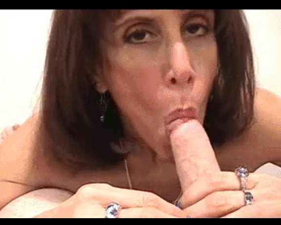 Milf with Nice Ass gets fucked good by Big Cock 13 there