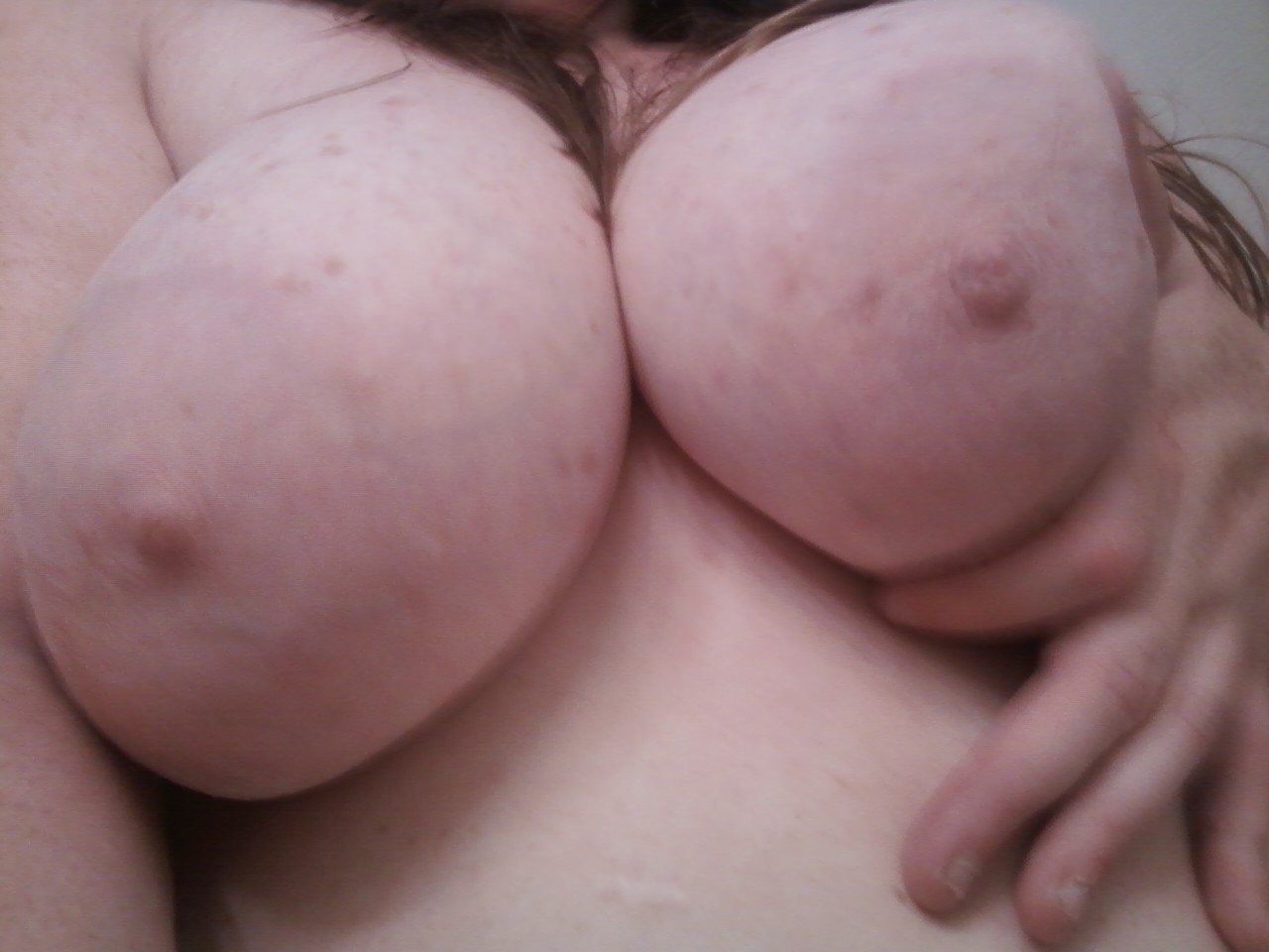 small women with large tits