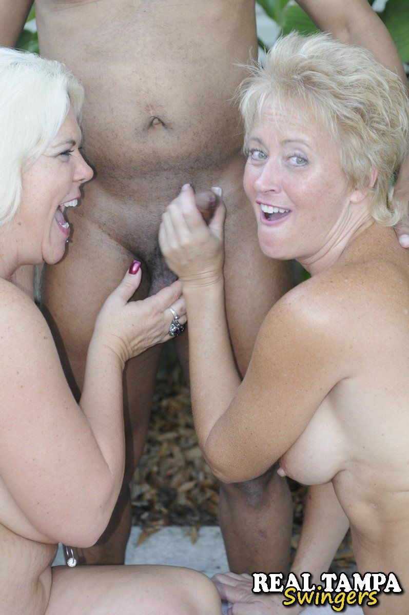threesome with wife and ex wife