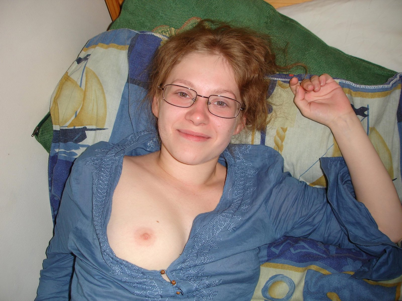 mature homemade women