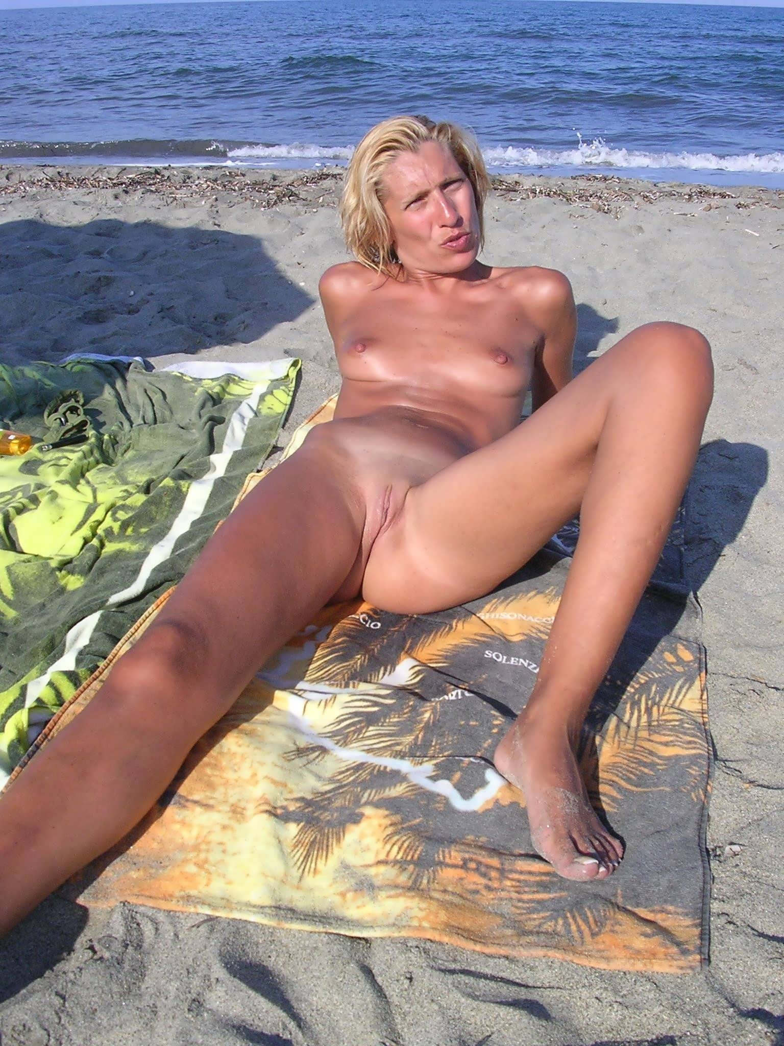 beach porn group