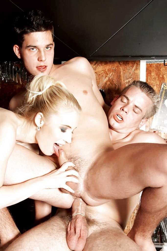 grandma sex with young man