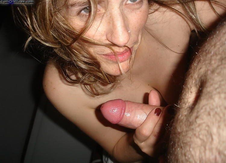 mmf eating creampie