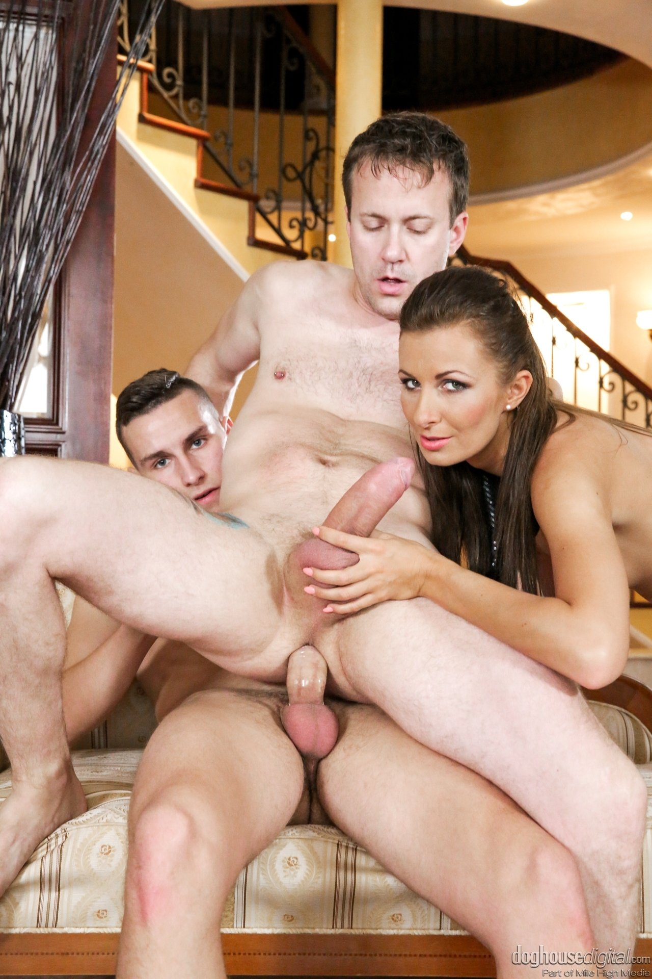 threesome sex family porn hd sex party