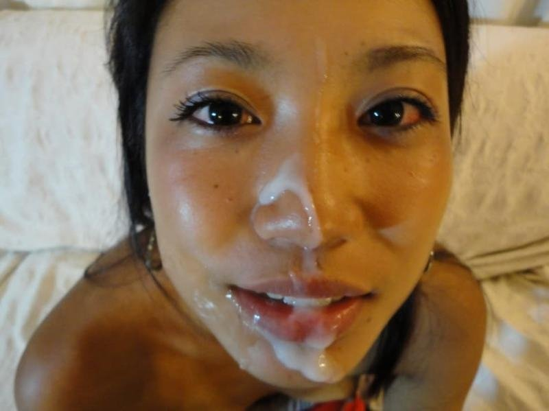 Wife mom creampie