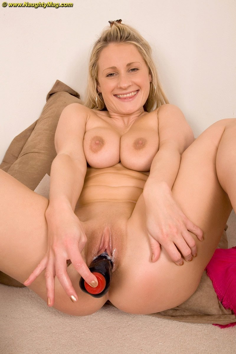 My girlfriend cums really fast