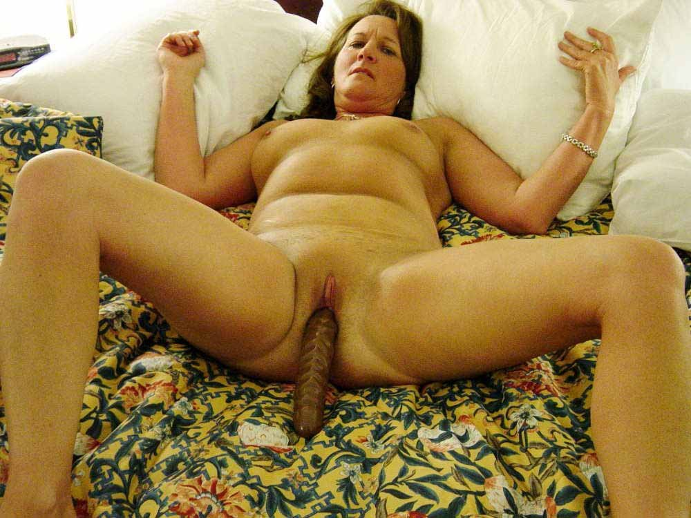 Mother riding dick #6