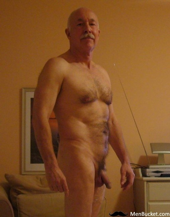Gay Old Daddy