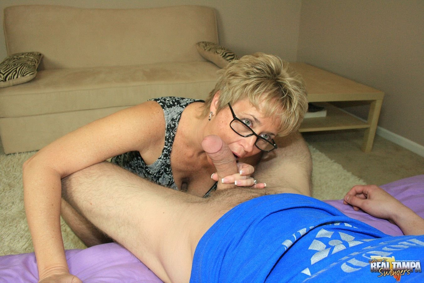 mature wife for bbc