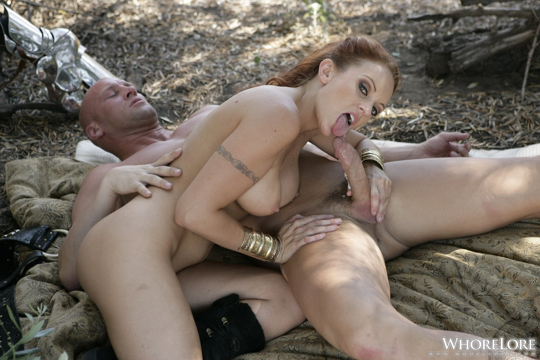Threesomes with wife