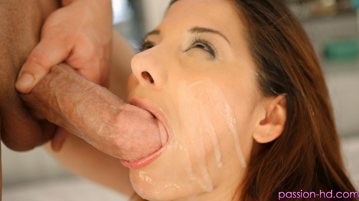 Blow job untill passes out