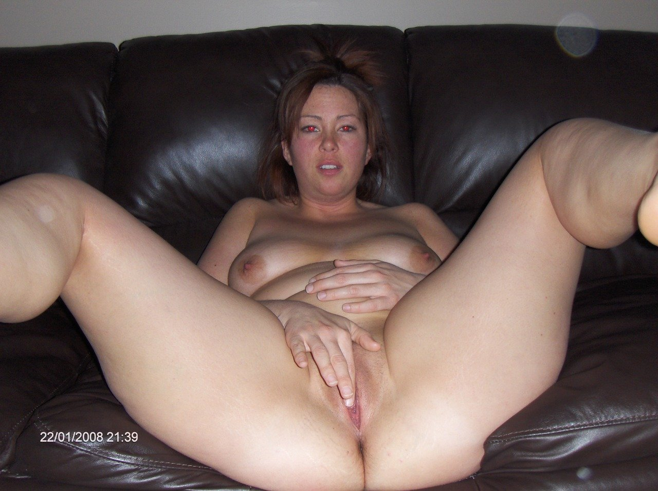 hot young milf nude there