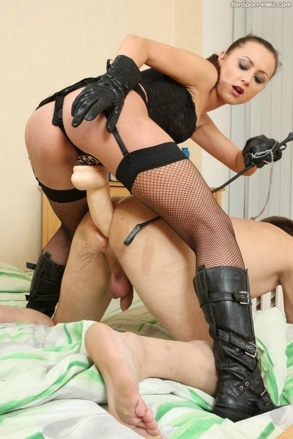 young russian creampie