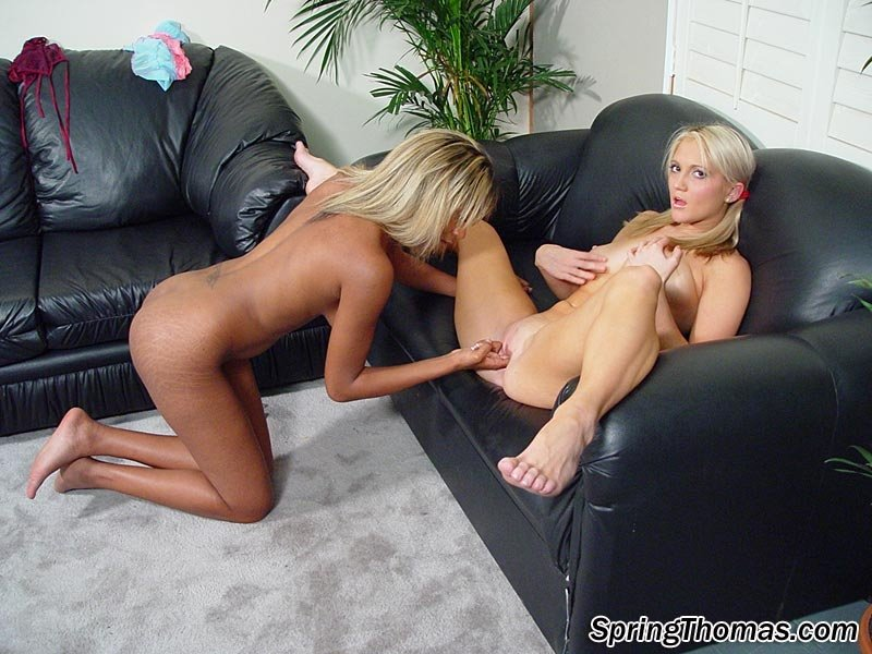 best of Smut Puppet - Lesbian Teens Pleasure Each Other Compilation