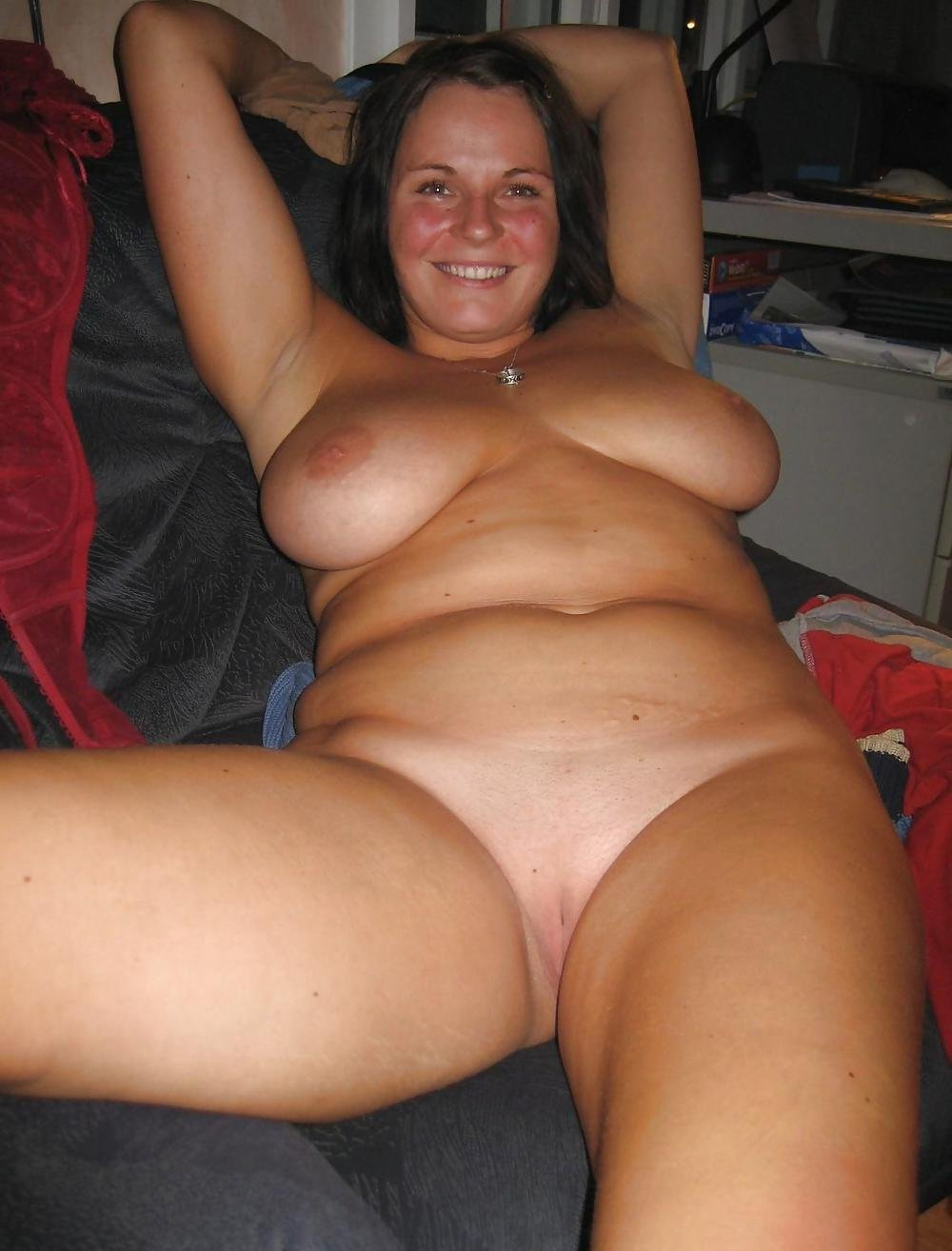 Ass mature amateur bbw solo sexy