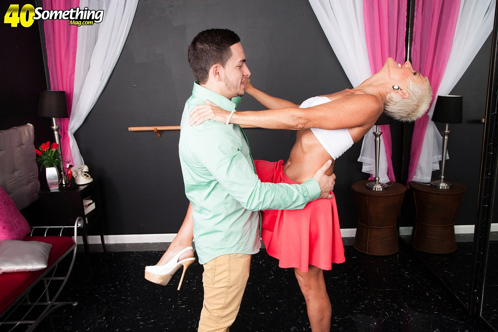 Gang bang swingers pictures