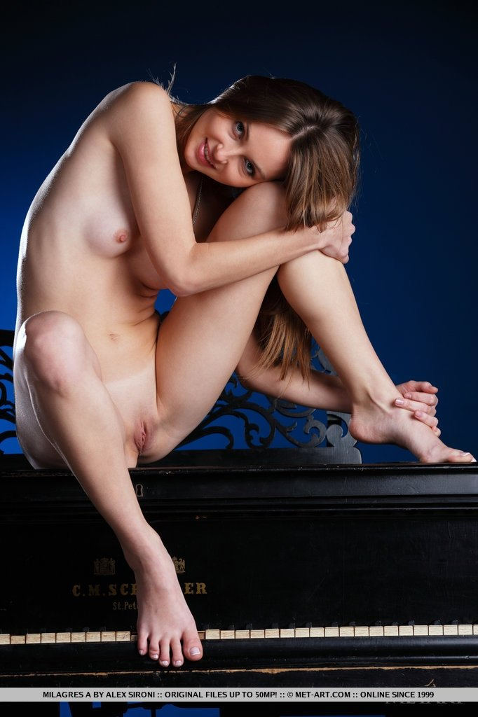 Francesca amateur