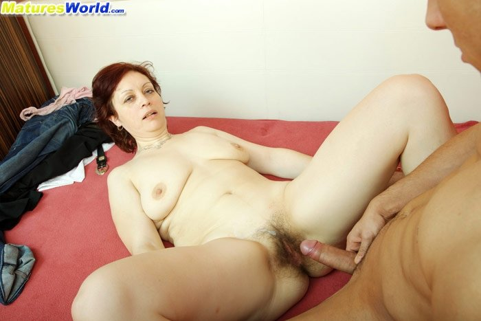 Wife and first bbc