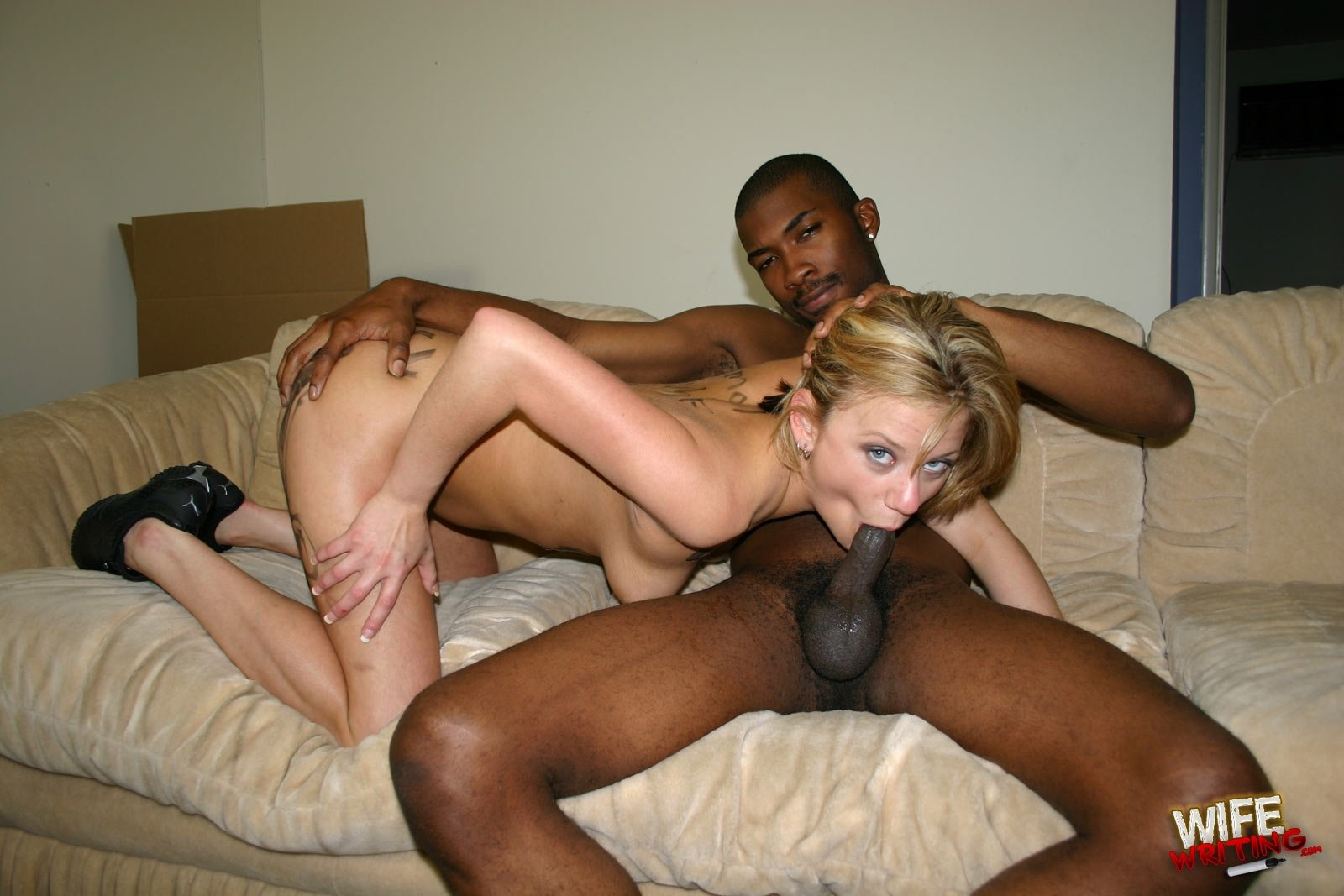 Kijar    reccomended first time interracial cuckold