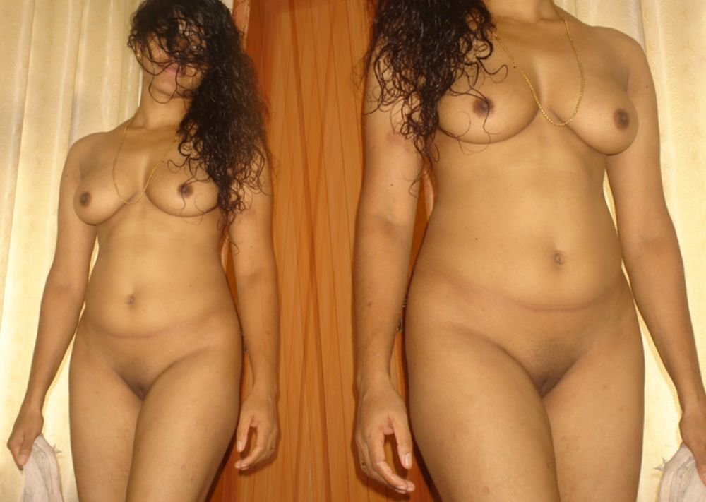 naked ebony girlfriend